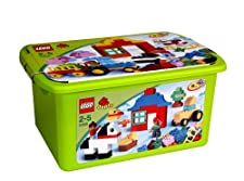 Buy 5488 Duplo Duplo Farm Building Set Lego Toys On The Store