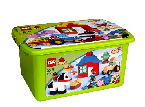 LEGO Duplo 5488 - Juego de Granja
