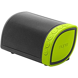 NYNE Cruiser Cruiser Green Enceintes PC/Stations MP3