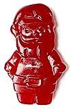 Weihnachtsmann Fruchtgummi Rot Kirschgeschmack 2 kg