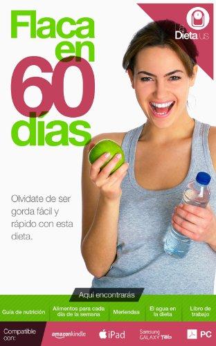 dieta para perder peso en 60 dias