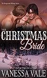 Their Christmas Bride (Bridgewater Menage Series Book 5)