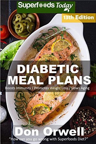 Pdf Download Diabetic Meal Plans Diabetes Type 2 Quick Easy Gluten Free Low Cholesterol Whole Foods Diabetic