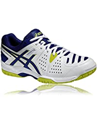 ASICS Scarpe Sportive Scarpe da ginnastica Scarpe da tennis uomo GEL Padel Competition 2 Verde SG