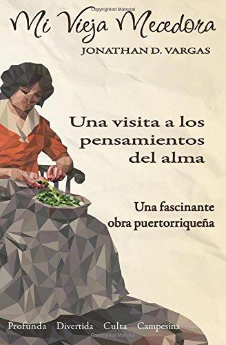 Descargar Libro Mi Vieja Mecedora de Jonathan D Vargas Sánchez