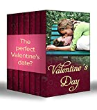 Valentine's Day: Her Valentine Blind Date / How to Get Over Your Ex / Redeeming Dr Riccardi / Valentine Bride / A Match Made by Cupid / Once Upon a Valentine ... for Cynics (Mills & Boon e-Book Collections)