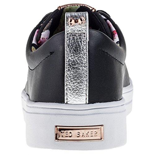 Ted Baker Kellei, Sneaker Donna Black