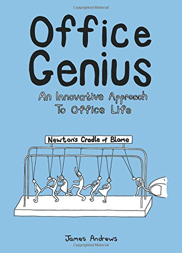 Office Genius: An Innovative Approach to Office Life