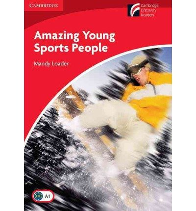 [(Amazing Young Sports People Level 1 Beginner/Elementary)] [ By (author) Mandy Loader ] [June, 2014]