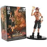 One Piece Banpresto Figure Colosseum SCultures Vol. 4-Portgas D Ace-48149