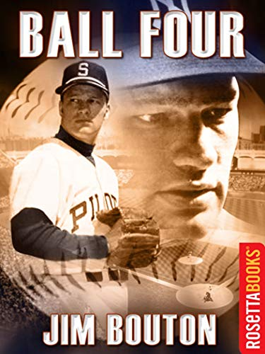 Ball Four (RosettaBooks Sports Classics Book 1) (English Edition)
