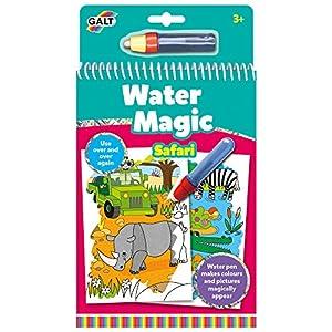 Galt Toys 1004927agua Magic Safari