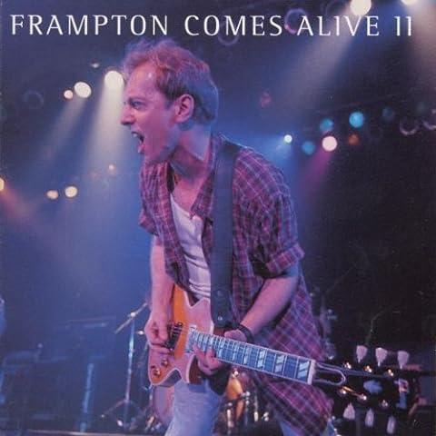 Frampton Comes Alive 2