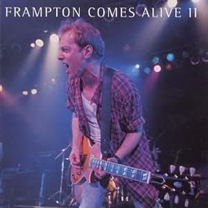 Frampton Comes Alive 2 (2 CD)
