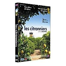 Coverbild: Les citronniers