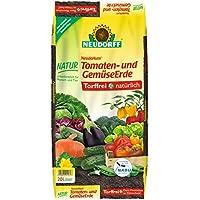 De Tomates y Verduras Tierra neudohum, 20L