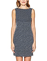 ESPRIT Collection Damen Kleid 077eo1e019