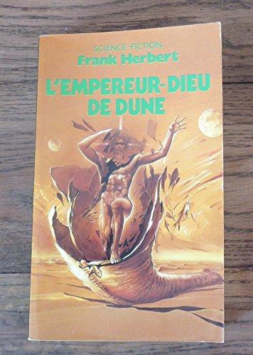 Download L Empereur Dieu De Dune Pdf By Herbert Frank Herbert