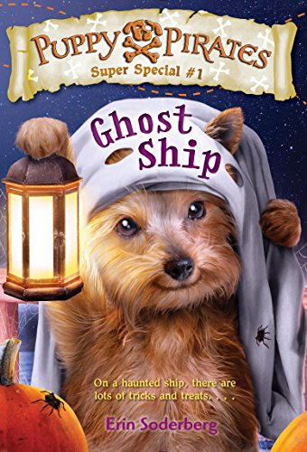 Special #1: Ghost Ship (English Edition) ()