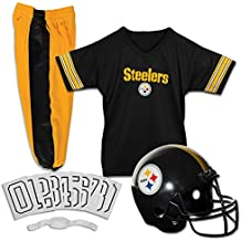 NFL Steelers Uniform Fancy dress costume