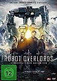 Robot Overlords Herrschaft der kostenlos online stream
