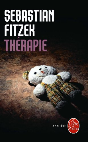 Therapie - Sebastian Fitzek