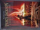 Percy Jackson- La bataille du labyrinthe