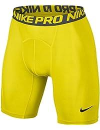 NIKE Herren Kurze Hose Pro Cool Compression 6 Zoll Shorts