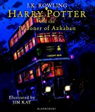 J.K. Rowling (Author), Jim Kay (Illustrator)(1357)Release Date: 3 Oct. 2017Buy new: £30.00£15.00