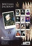 Michael Jackson 2020 Calendar - Official A3 Wall Format Calendar