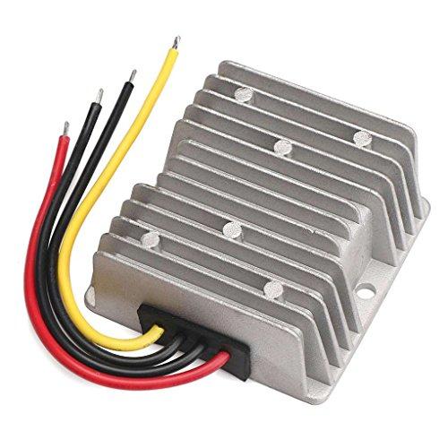 Bobury 36V 48V bis 12V 60A 720W Spannung Reducer DC Step Down Converter 30-60V 12V 10A DC Buck Converter -