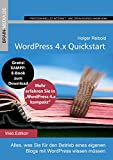 WordPress 4.x Quickstart: Alles