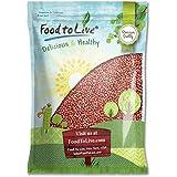 Food to Live Frijoles adzuki para germinar 9.1 Kg