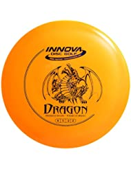 Innova Champion DX Dragon Golf Disc (Colors may vary) by Innova - Champion Discs