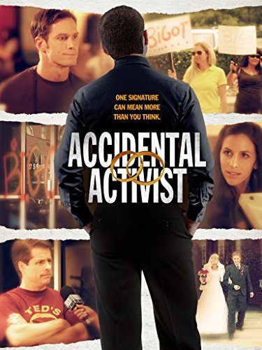 Accidental Activist Cover