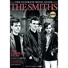 The Smiths Uncut Ultimate Guide