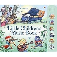 Little Children's Music Book