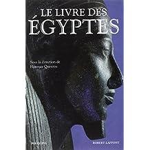 Le livre des Égyptes
