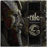 Nile: Those Whom the Gods Detest (Ltd. Edition Digipack) (Audio CD)