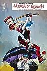 Harley Quinn rebirth, Tome 6 : La démarche de l'empereur par Andolfo