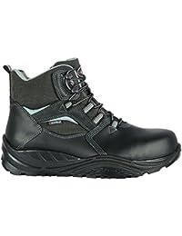 Cofra 40-55230001-40 - Seguridad Botas Shoden S3 Ci Src Maxi Confort 55230