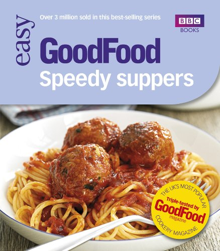 Good food speedy suppers triple tested recipes goodfood 101 a lower priced version of this book is available forumfinder Images