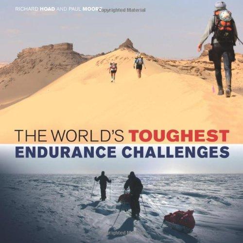 The World's Toughest Endurance Challenges por Richard Hoad