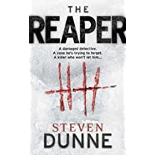 The Reaper (DI Brook Series Book 1)