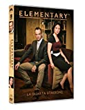Elementary Stagione 4 (6 DVD)