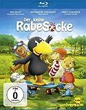 Der kleine Rabe Socke [Blu-ray]