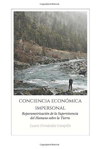 Conciencia Economica Impersonal por Ms Laura Maria Fernandez Campillo epub