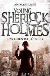 Young Sherlock Holmes 2: Das Leben ist tödlich - Sherlock Holmes ermittelt in Amerika