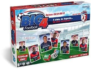 Anaton's Sport - 290602120810 - Jeu de Société - Big 4 Football Version LOSC