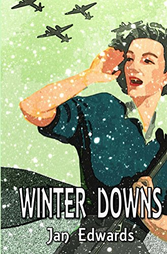 Winter Downs by [Edwards, Jan]